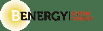 Logo Benergy