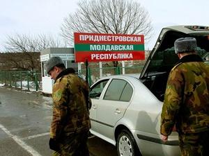 Государственная пограничная служба Украины начала специальную операцию на границе с Приднестровьем. Фото: Сергей СЕДЛЕЦКИЙ