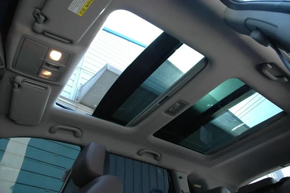 Revealing The All-new 2010 Kia Sorento XM