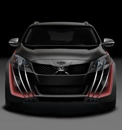 download image kia x car front  [ 3000 x 2250 Pixel ]