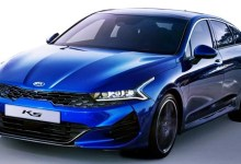 2021 KIA Optima K5 Release Date, Specifications