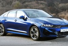 New 2021 KIA Optima Redesign, Specs, Interior