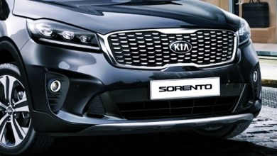 New 2022 KIA Sorento Rumors, Redesign