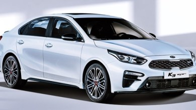 New 2021 KIA Cerato GT Review, Pricing
