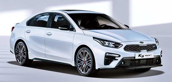 New 2021 KIA Cerato GT Review, Pricing | KIA CAR USA