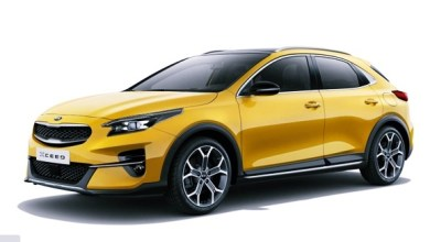 New 2021 KIA Xceed Specs, Review, Interior