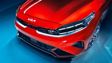 2022 KIA Cerato GT