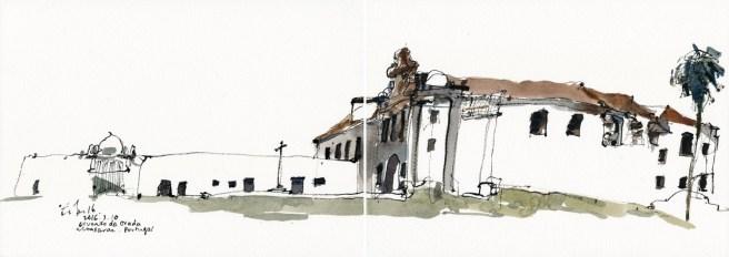 20160310 Convento da Orada, Monsaraz