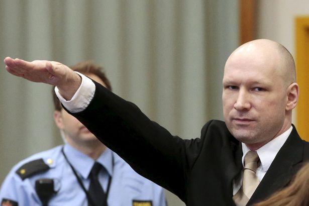Loucura x Psicopatia – O Caso Breivik