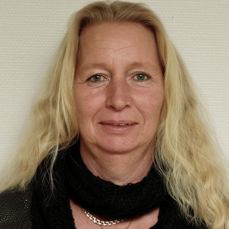 Kristina Stjärnhäll