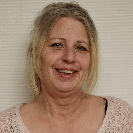 Carina Svensson