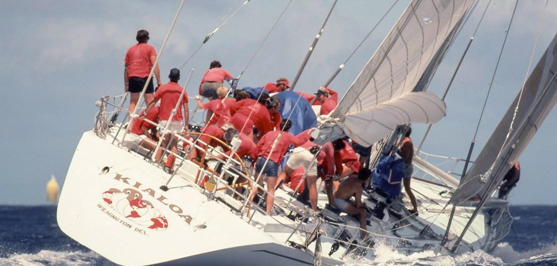 Kialoa Crew