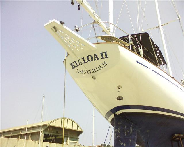 Kialoa II