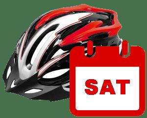 Saturday Rides