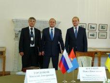 Черноморский экономический форум, На Черноморском экономическом форуме подписали пять меморандумов