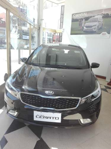 Kia Cerato 2018 – Hatchback 1.6 Ex – Oportunidad En Pesos !!