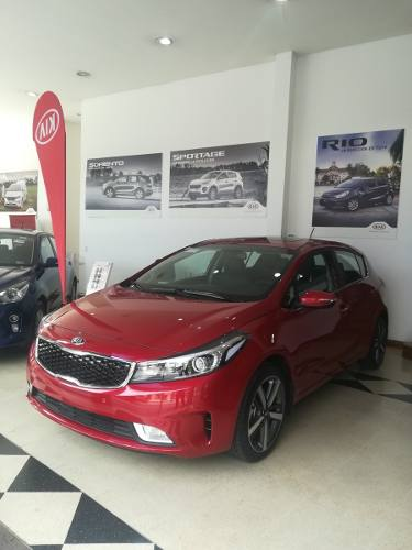 Kia Cerato 1.6 Ex At
