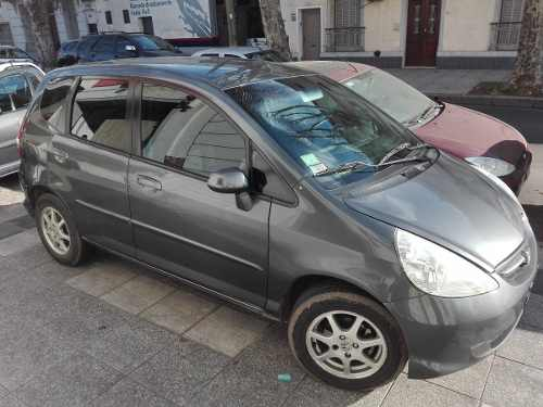 Honda Fit 1.5 Ex At