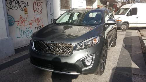 Kia Sorento 2.4 Ex At 4×2