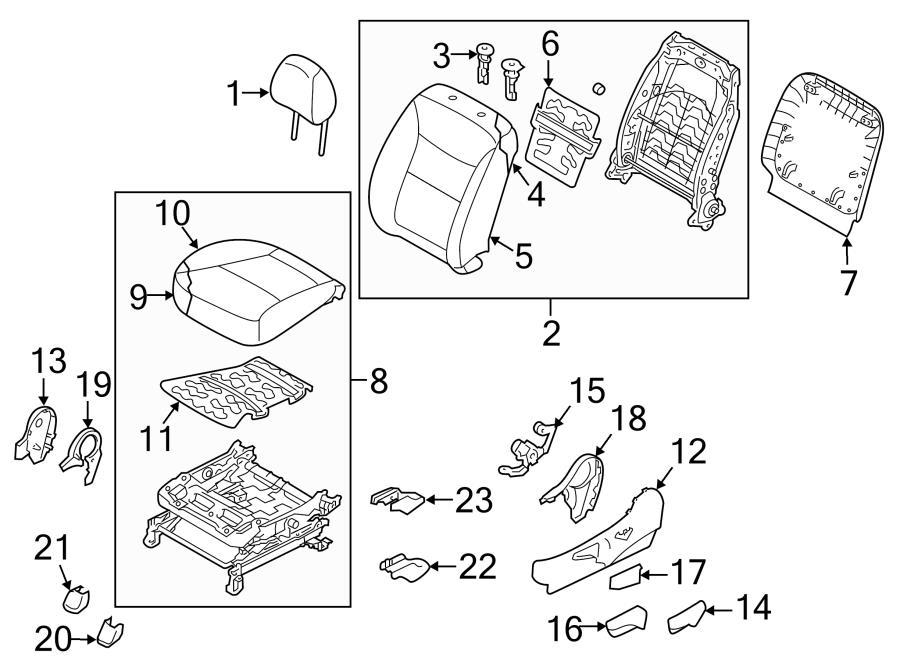 2012 Kia Optima Hybrid Parts Diagram. Kia. Auto Wiring Diagram