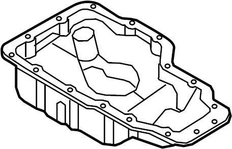 Kia Forte Engine Short Block. REMANUFACTURED SHORT ENGINE