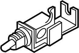 2002 Kia Rio Actuator assy. LOCK. LOCK ACTUATOR. Opener