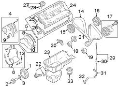 Kia Sedona Oil. Rod. Dipstick. Gauge. Engine. Assembly