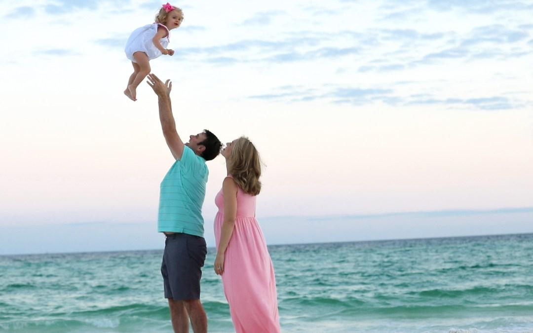 Moore Family | Miramar Beach
