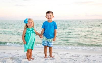 Miles Family | Destin Vacation