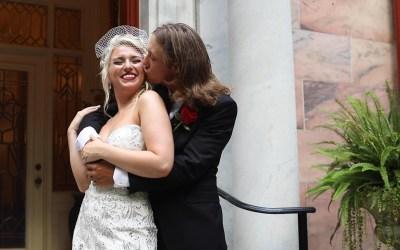 Tate House Wedding Video