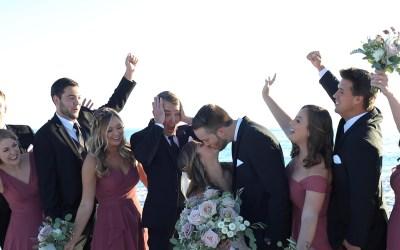 The Best Wedding Toasts: Katelyn & Bruce