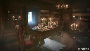 Dracula Night Dinner