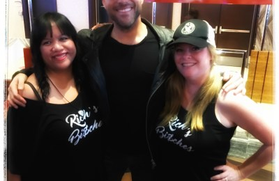 TWITL – week eleven – end of a chapter for @TylerRichMusic #TylerRich