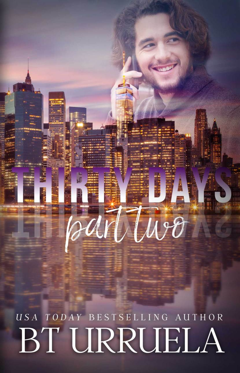Thirty Days: Part Two is out! @BTUArmy