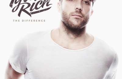 TWITL – week six – #TheDifference by @TylerRichMusic