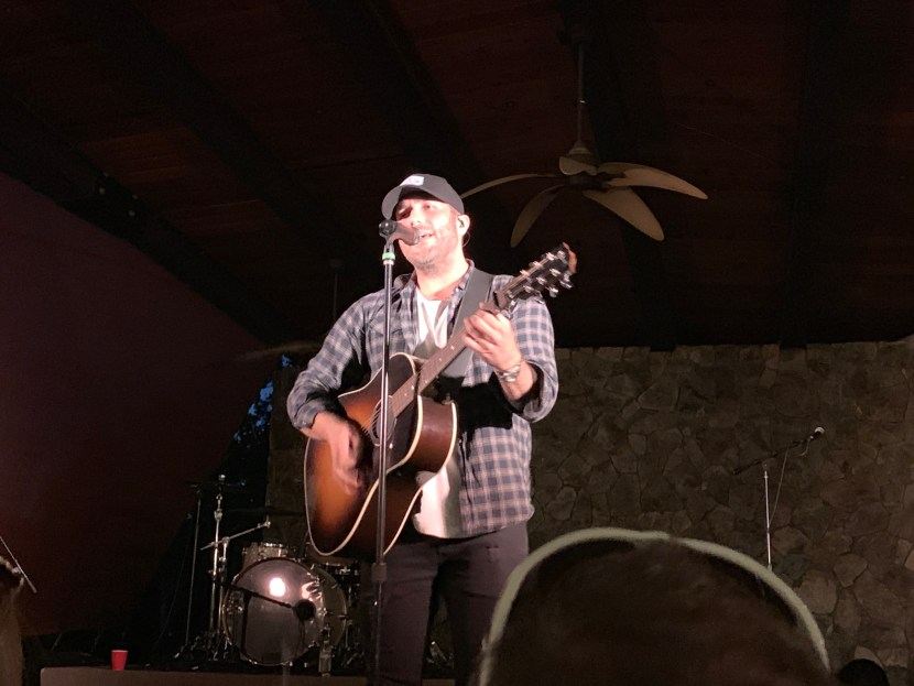 TWITL – week twenty-six – #TylerRich in concert @TylerRichMusic