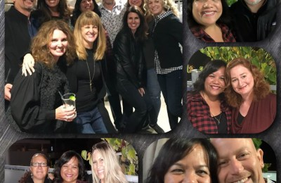 TWITL – week forty-two – HS reunion