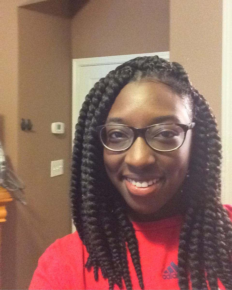 african american hair kiarra