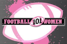 To The Ladies Who Don't Understand, Care About, or Know Football Exists