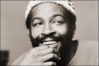 Marvin Gaye: An Urban Poet