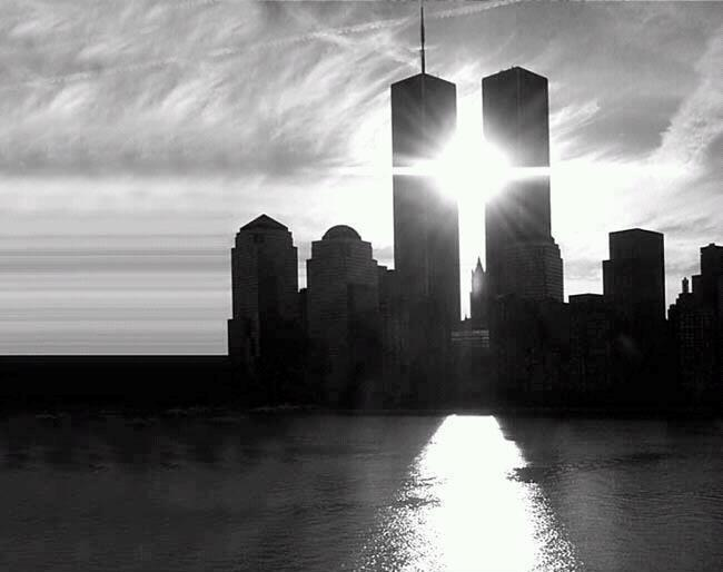 9/11: Peace in the Midst of Chaos