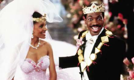 Coming to America: A Love Story