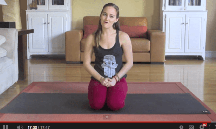 30 Days of Yoga Challenge