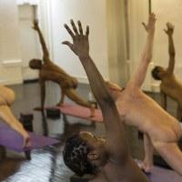 30-Day Naked Yoga Challenge