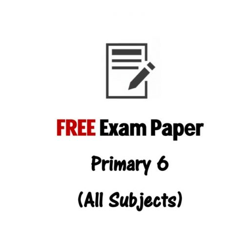 FREE Past Year Exam Paper Download