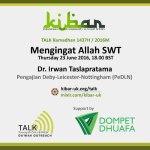 talk_mengingat allah