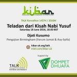 talk_teladan nabi yusuf