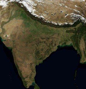 Perjalanan al-Biruni ke India membuka pintu untuk beberapa penemuan terbesarnya.