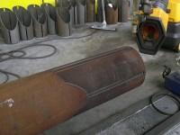 Pipe Cutting - Kiberys