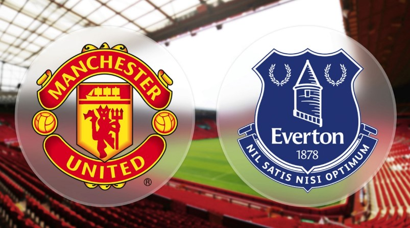 Jadwal Manchester United VS Everton